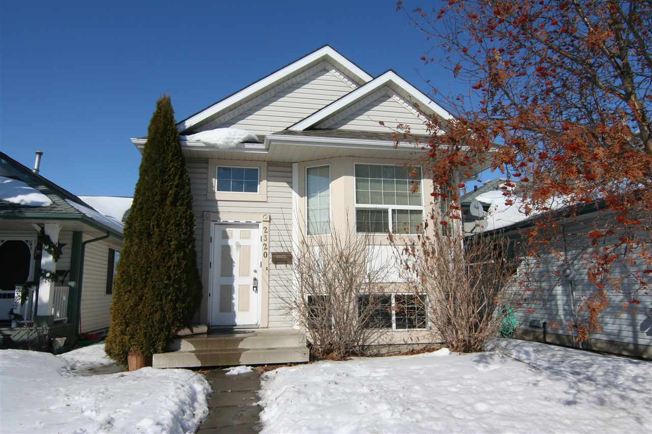 2320 39 Avenue NW, 3 bed, 2 bath, at $297,300
