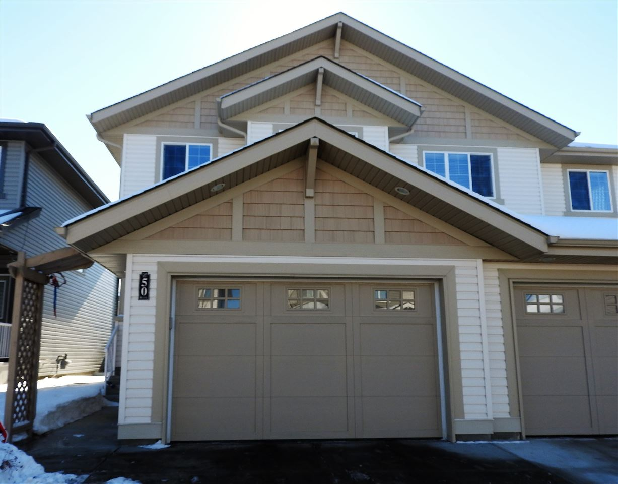 50 1901 126 Street SW, 3 bed, 2.1 bath, at $349,900
