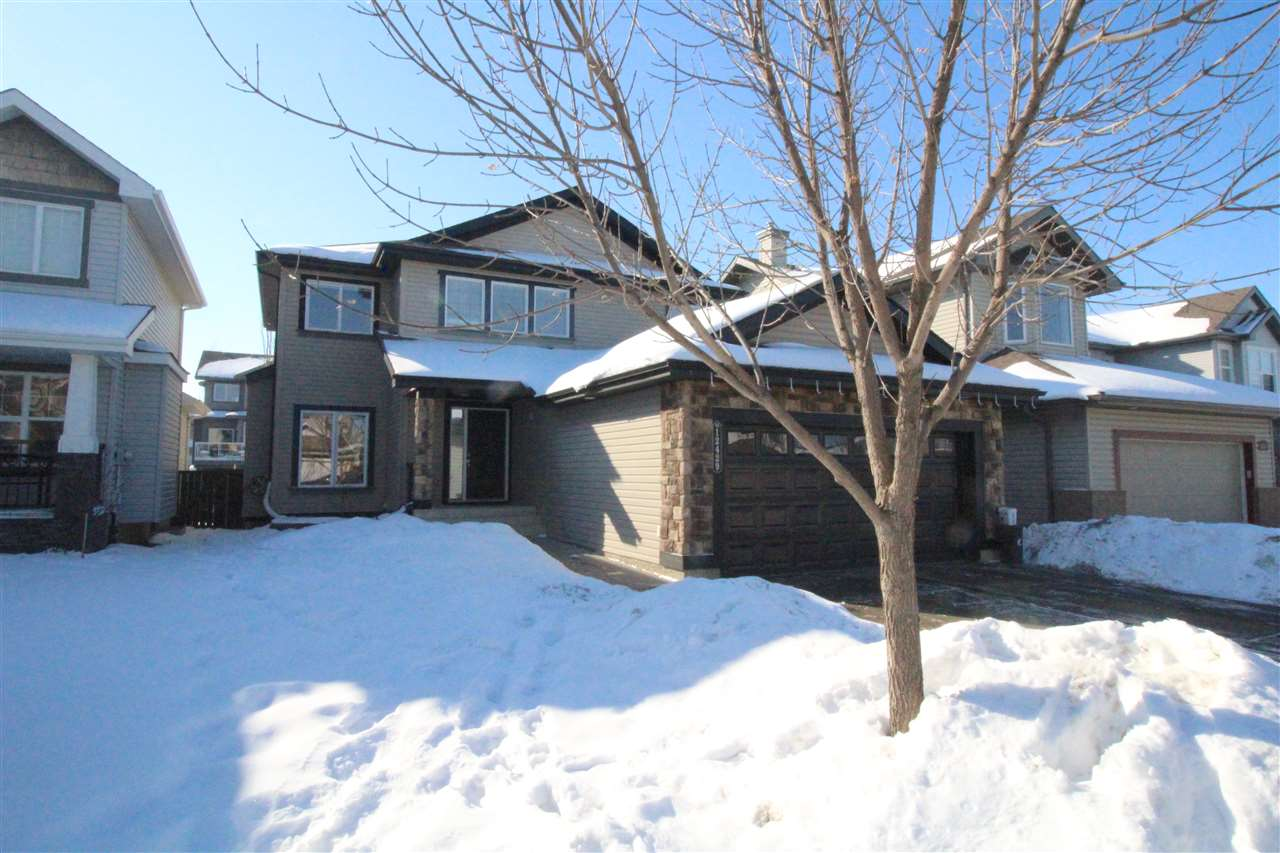 12429 17A Avenue SW, 4 bed, 2.1 bath, at $689,000