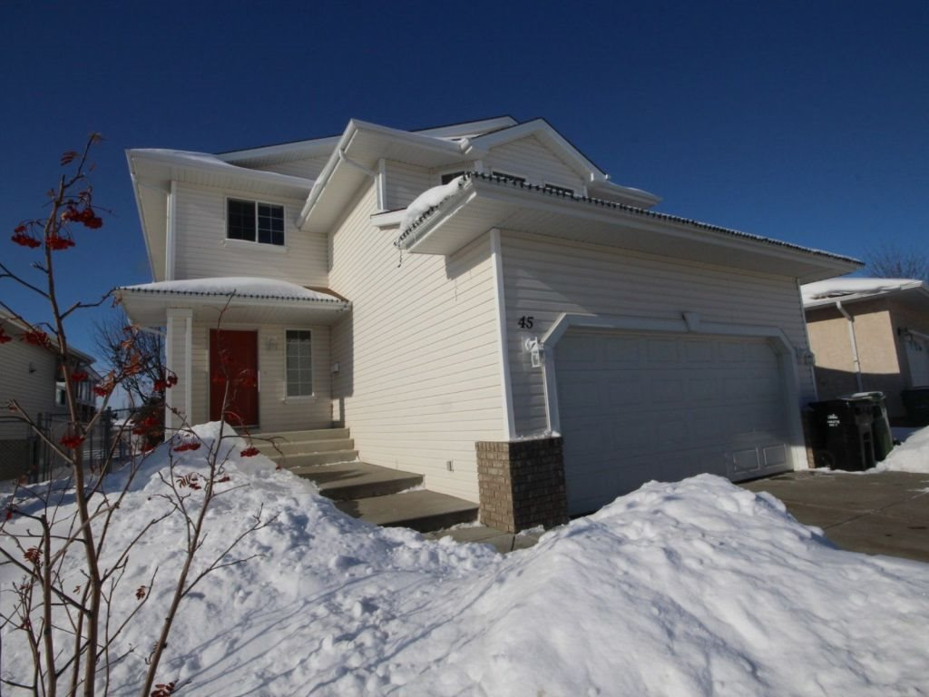 45 Meadowview Drive, 4 bed, 3.1 bath, at $388,900