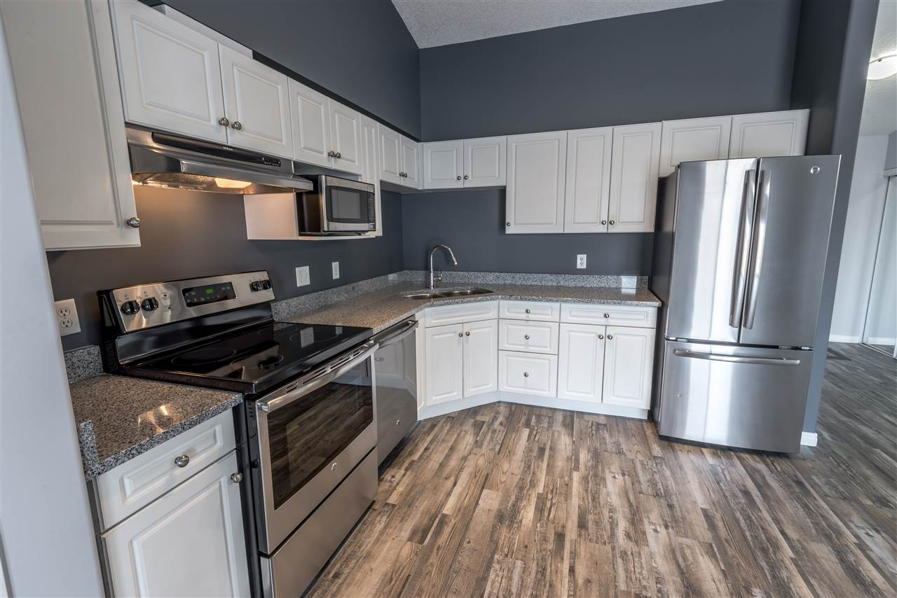 424 12550 140 Avenue NW, 2 bed, 2 bath, at $224,900