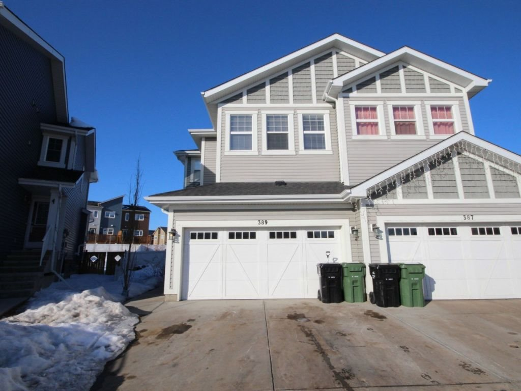 389 Simmonds Way, 3 bed, 2.1 bath, at $389,900