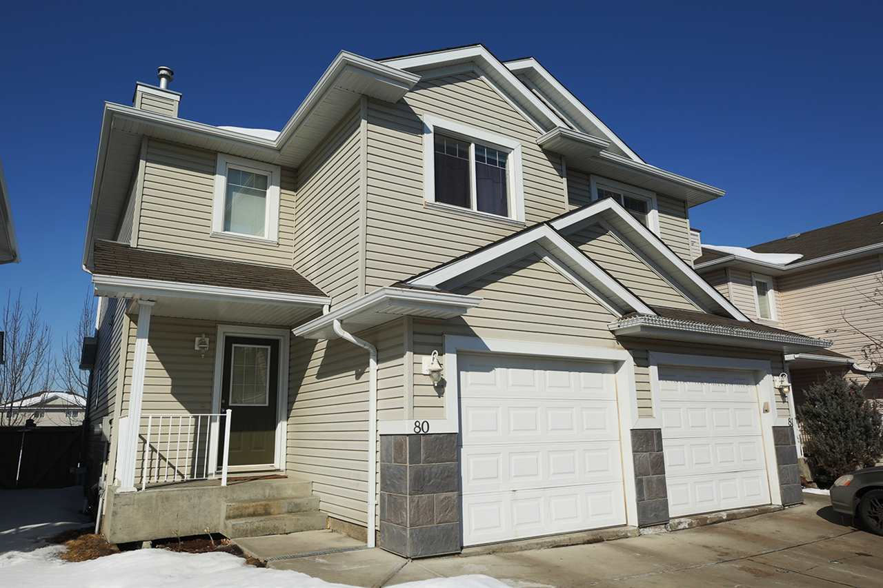 80 287 MACEWAN Road SW, 3 bed, 2.1 bath, at $293,500