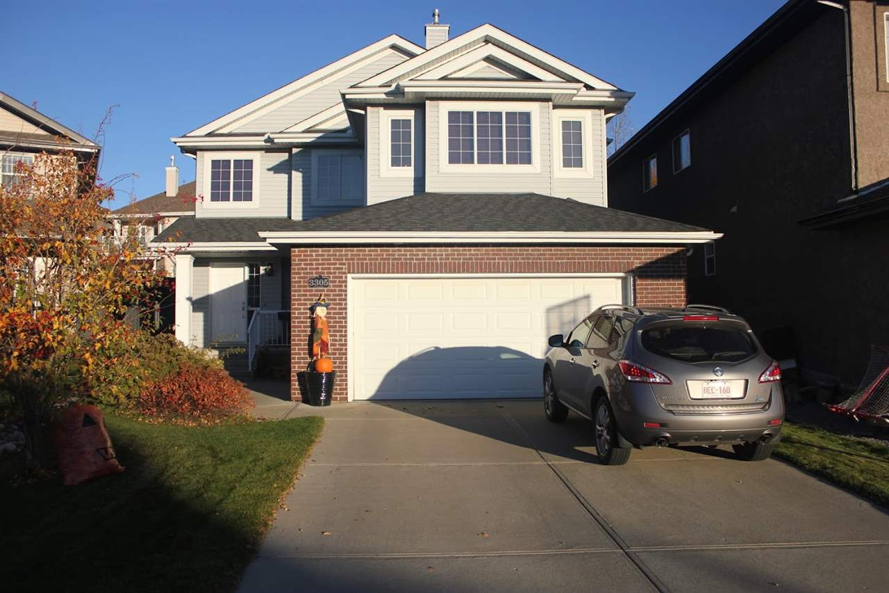 3305 MCCALL Court, 4 bed, 3.1 bath, at $539,800