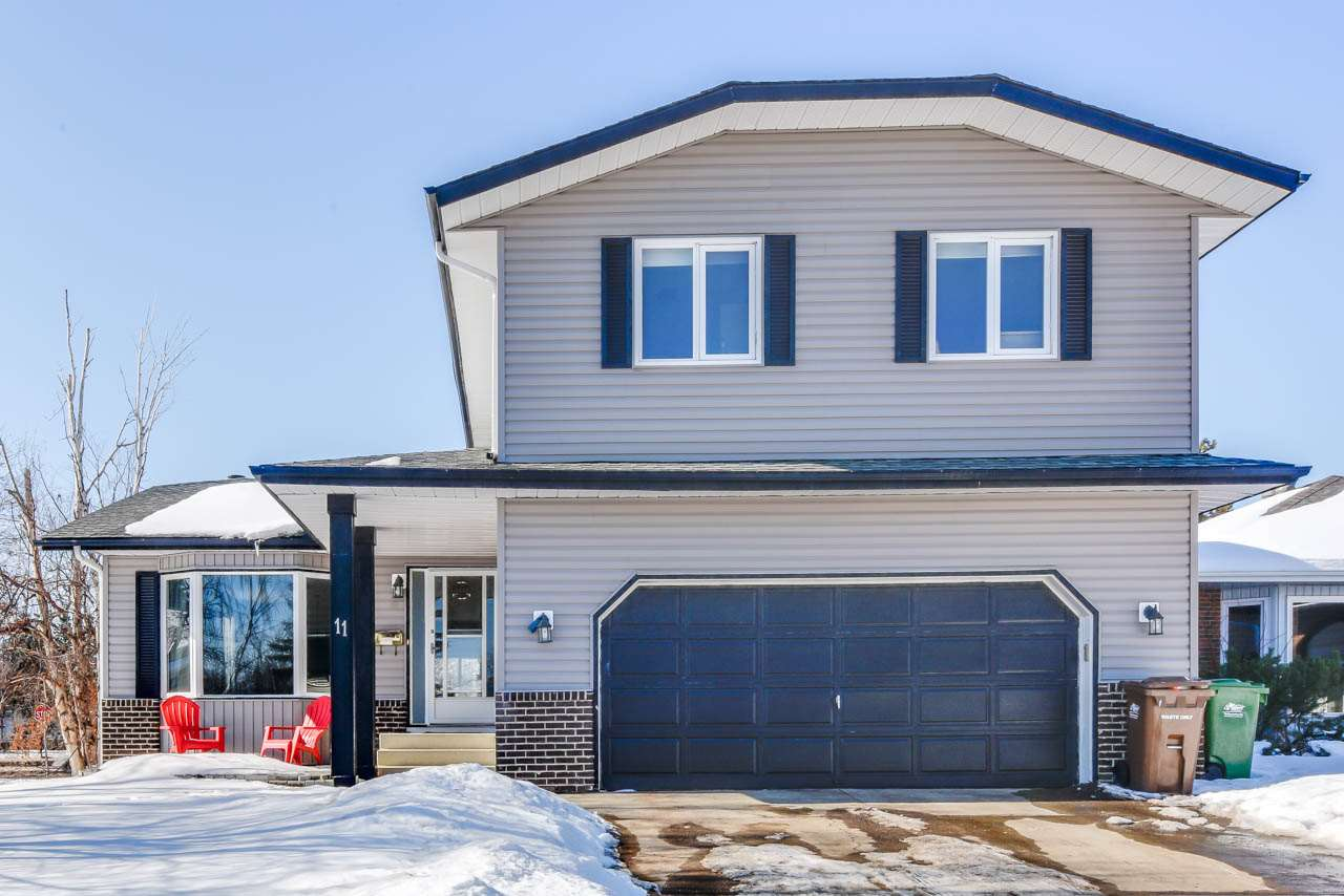 11 LAVOIE Place, 5 bed, 3.1 bath, at $454,900