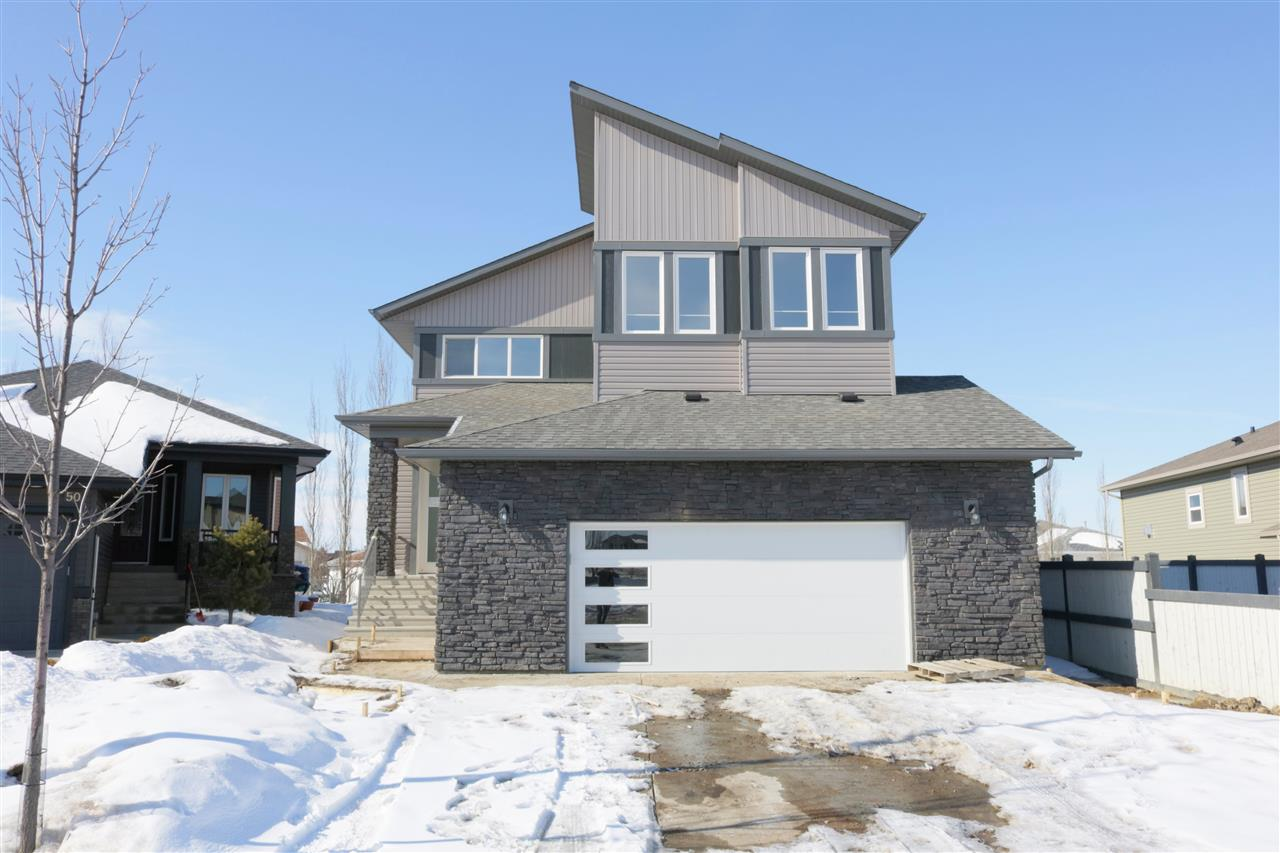 48 McKenzie Close, 3 bed, 2.1 bath, at $575,000