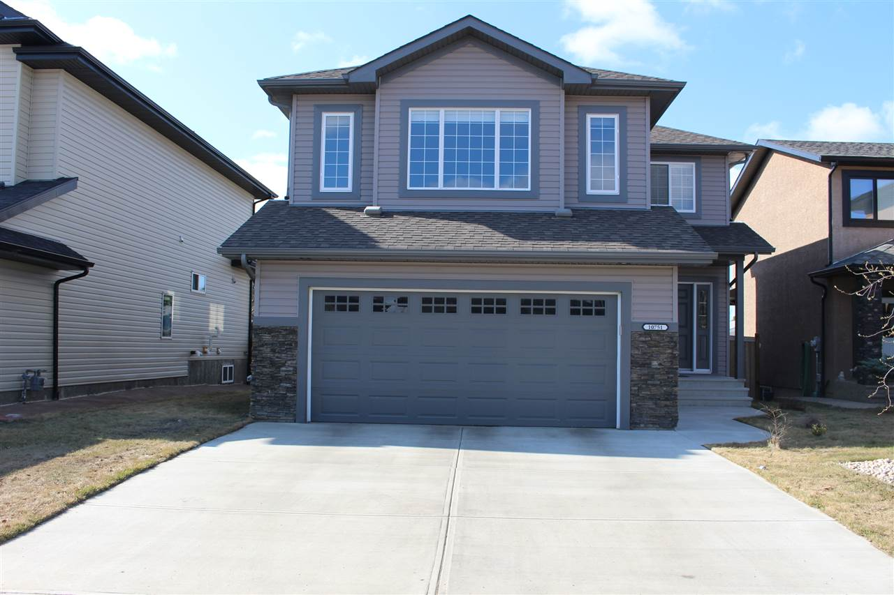 10751 174 Avenue NW, 3 bed, 2.1 bath, at $537,000