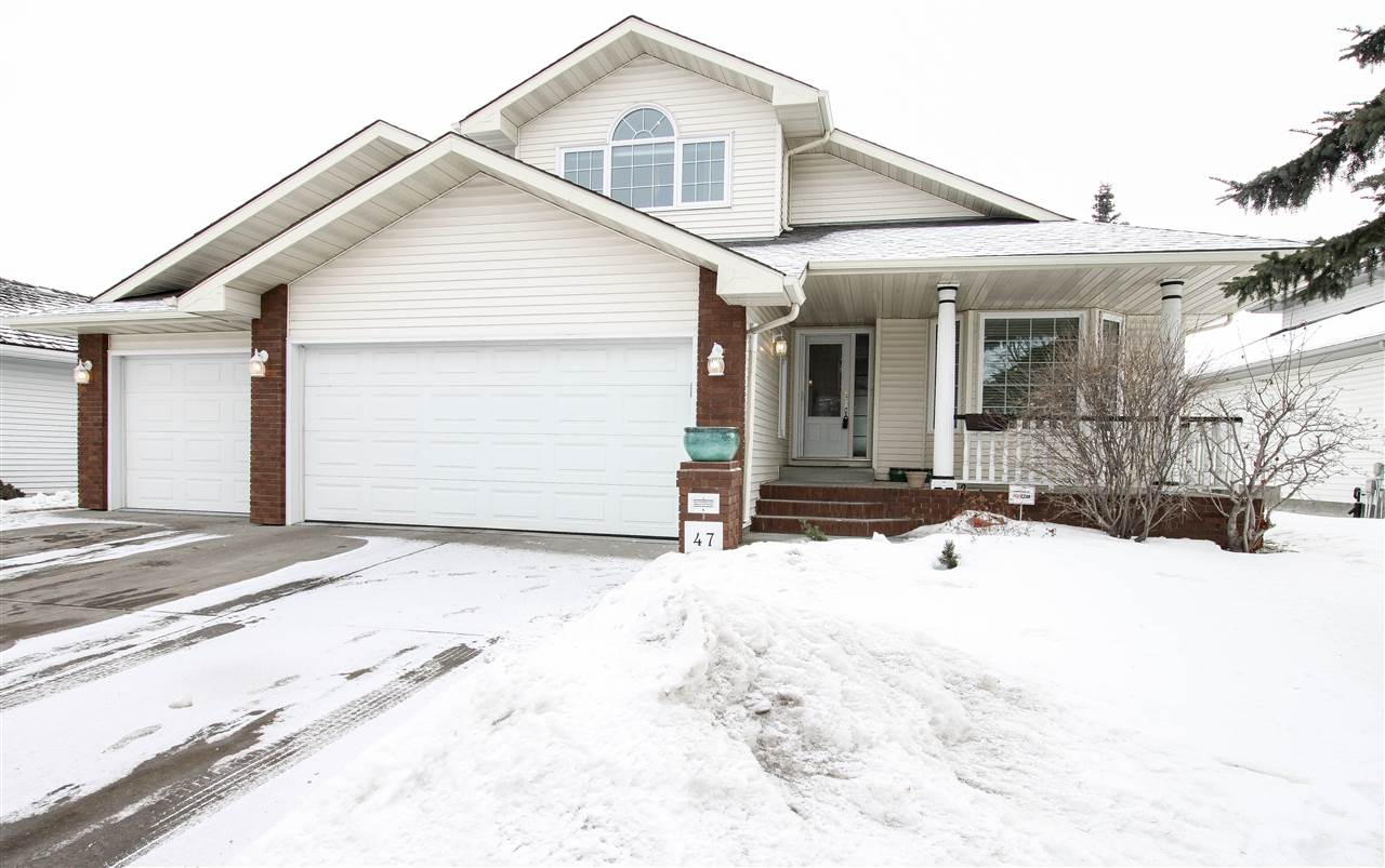 47 Ridgemont Way, 4 bed, 3.1 bath, at $629,900