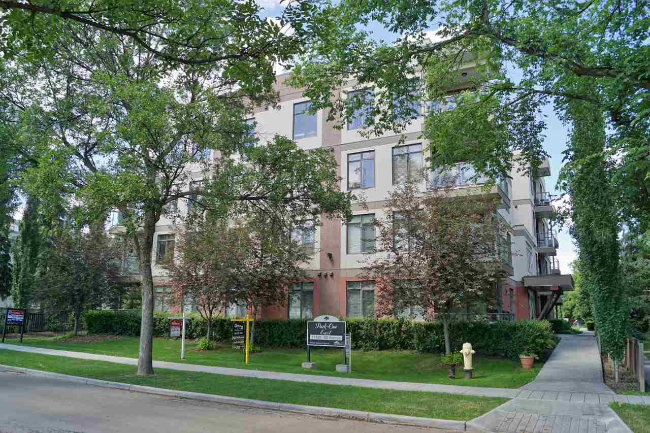 101 11120 68 Avenue NW, 2 bed, 2 bath, at $299,900