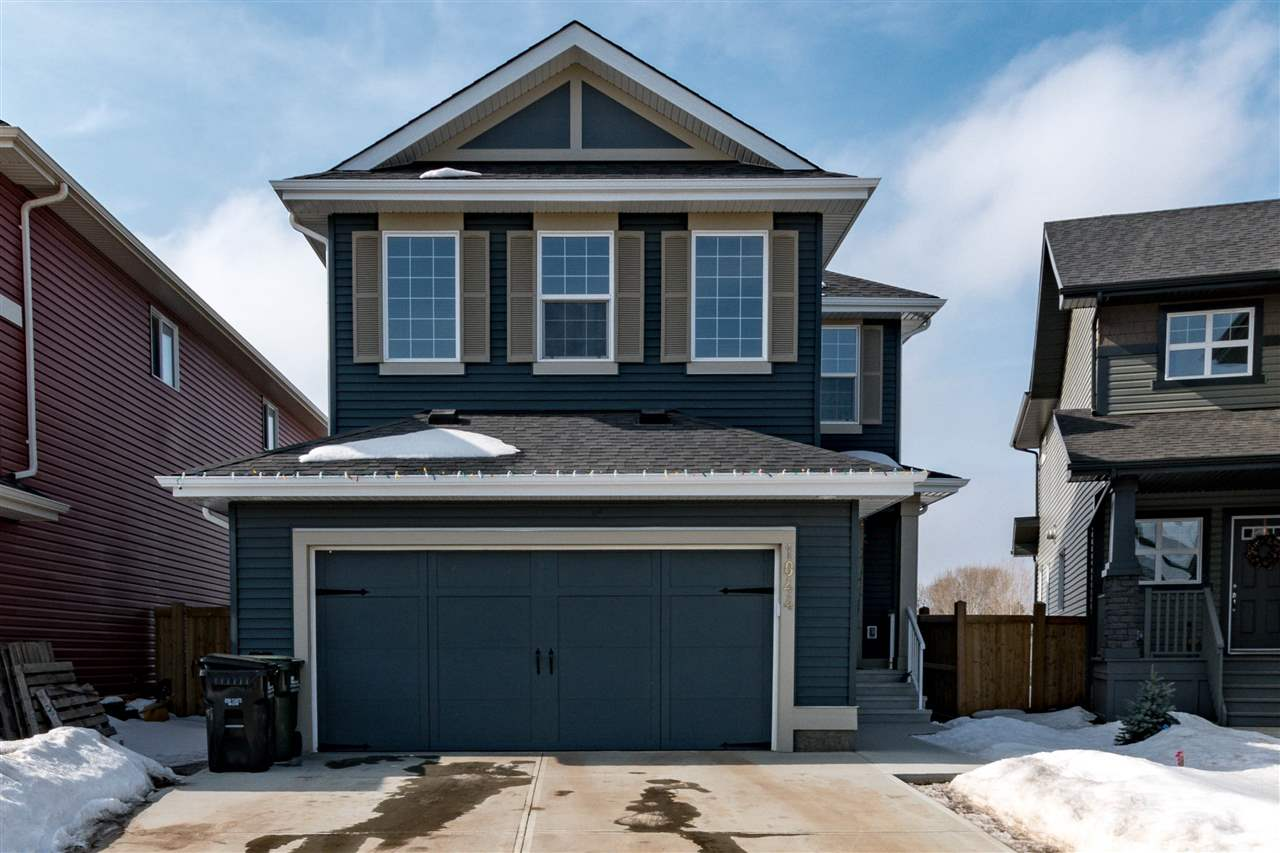 1044 Allendale Crescent, 3 bed, 2.1 bath, at $479,900