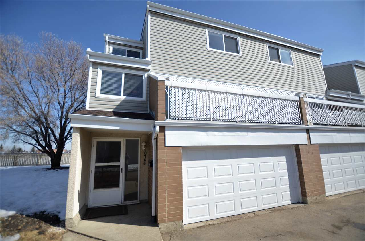 10766 31 Avenue NW, 2 bed, 1.1 bath, at $319,900