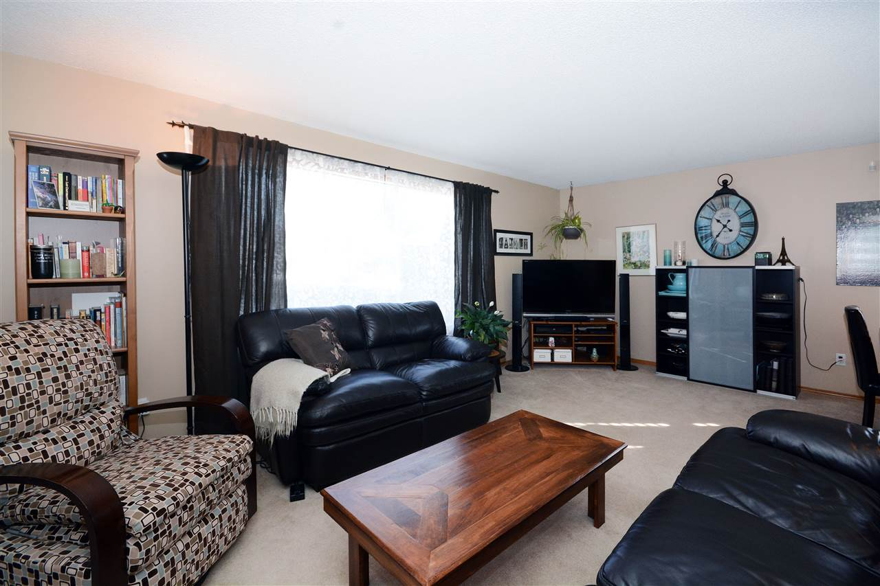 7219 141 Avenue NW, 4 bed, 2 bath, at $359,900