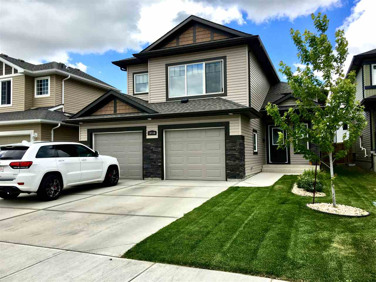 16536 131 St, 5 bed, 3 bath, at $549,900