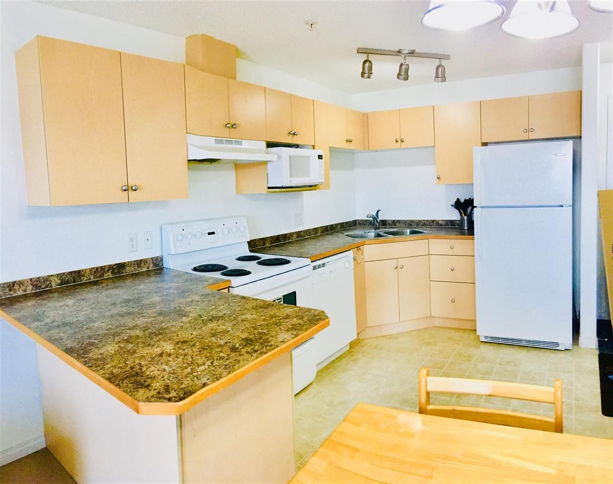 436 11325 83 Street NW, 1 bed, 1 bath, at $135,000