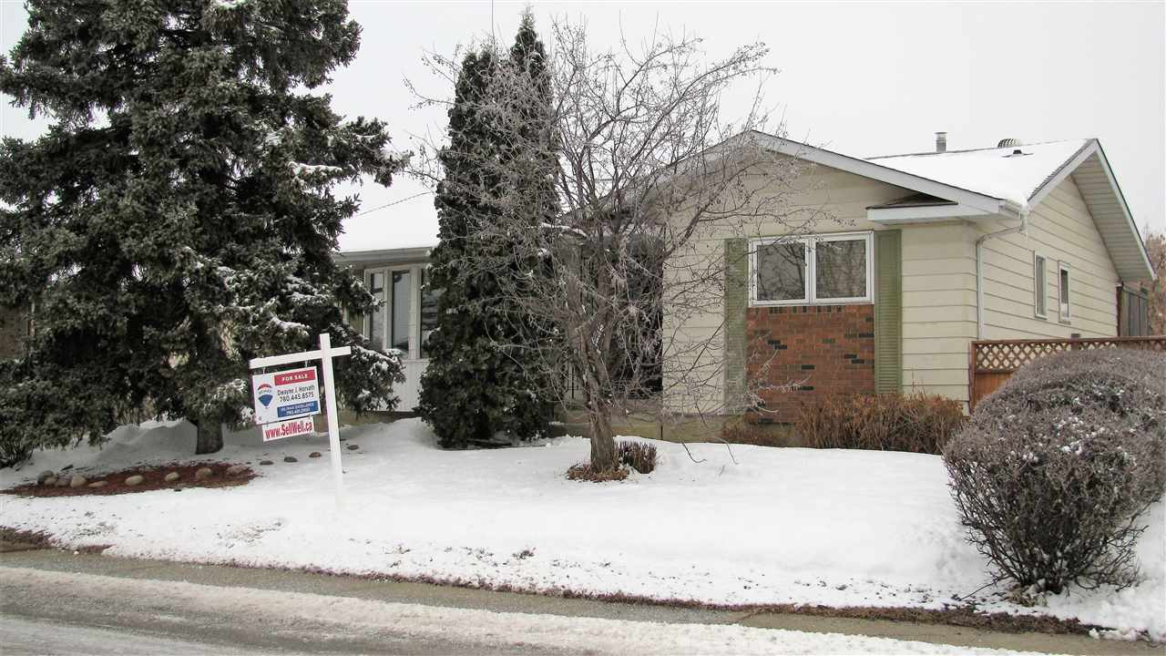 12112 146 Avenue NW, 4 bed, 2.1 bath, at $344,900