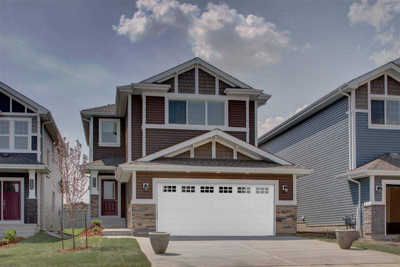 607 EBBERS Court NW, 3 bed, 2.1 bath, at $488,000