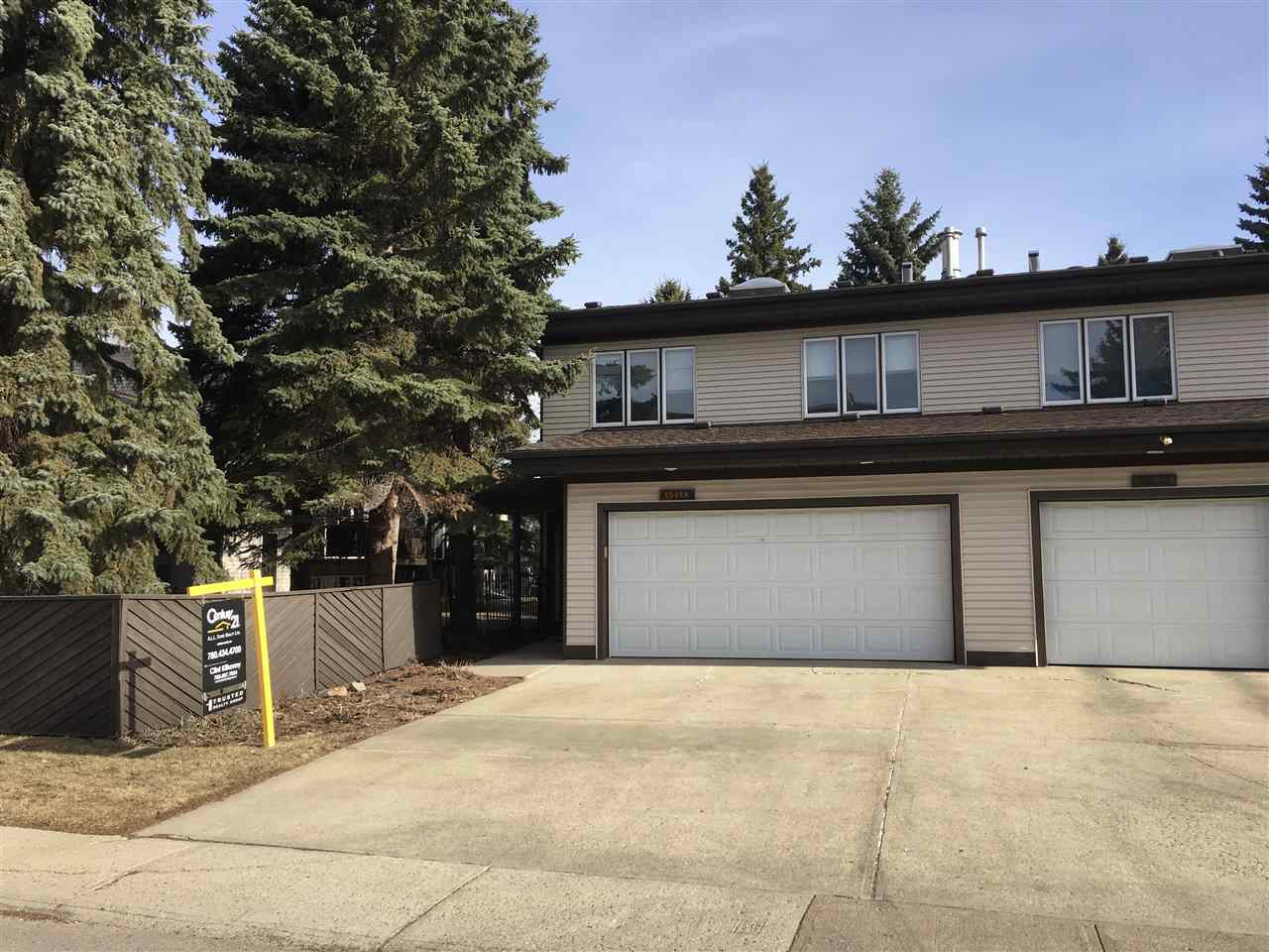 15118 45 Avenue NW, 3 bed, 2.1 bath, at $275,000