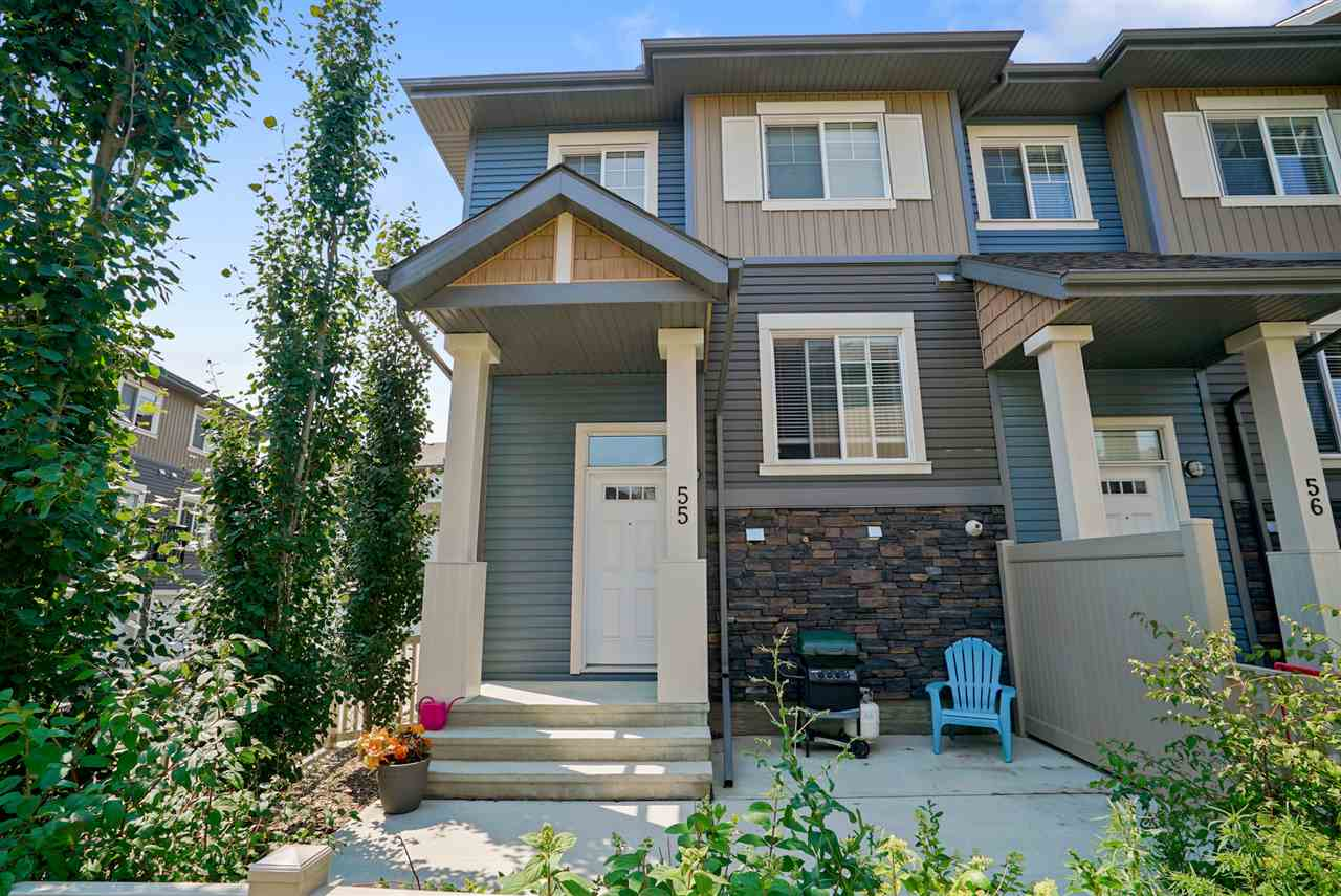 55 1030 Chappelle Boulevard SW, 2 bed, 2.1 bath, at $279,999
