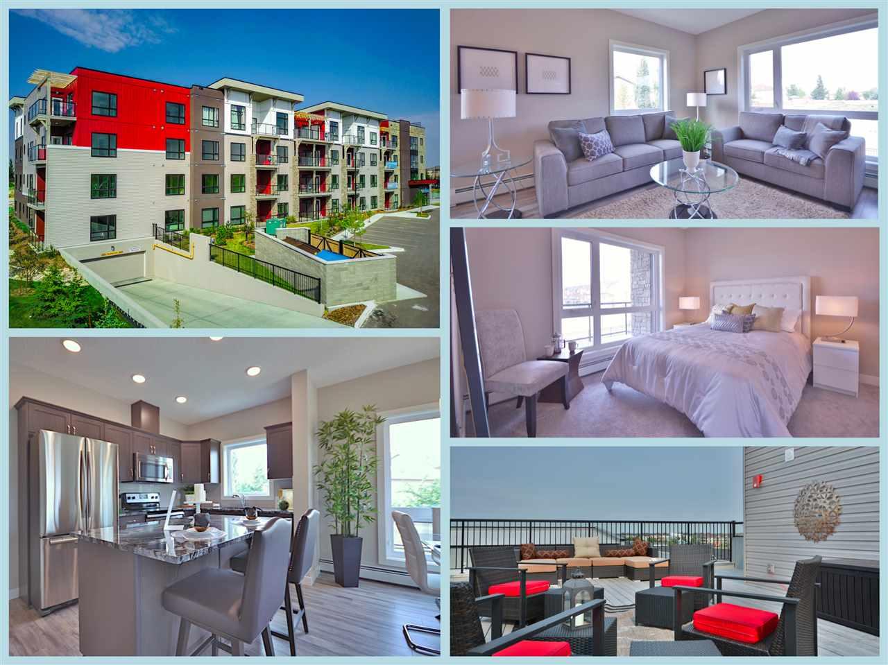 202 12804 140 Avenue, 2 bed, 2 bath, at $336,789