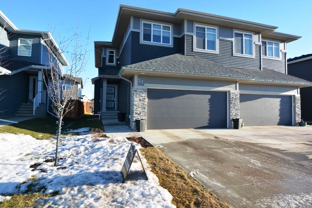 27 ROBERGE Close, 3 bed, 2.1 bath, at $423,500