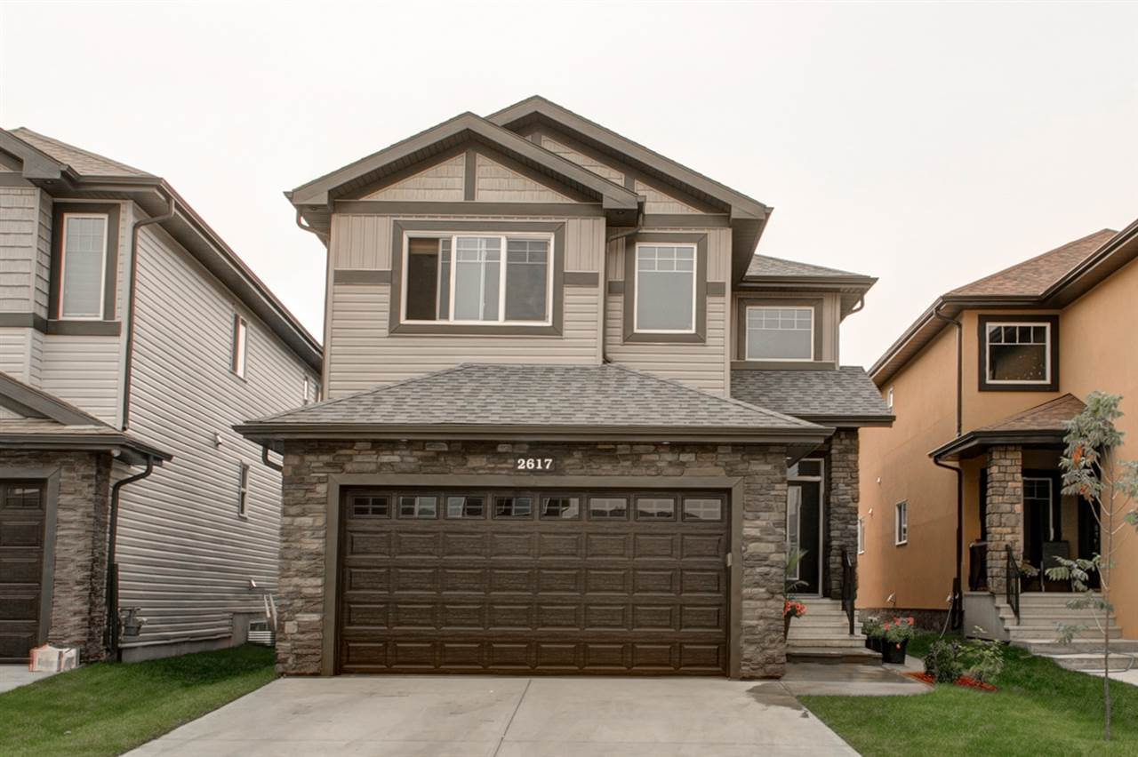2617 21A Avenue, 3 bed, 3 bath, at $579,900