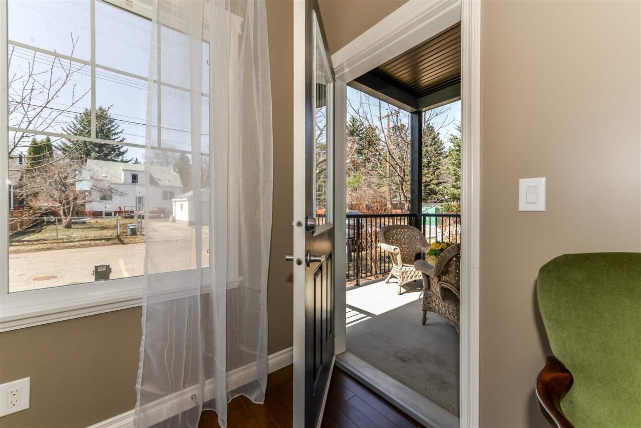 101 6720 112 Street, 1 bed, 1 bath, at $209,900