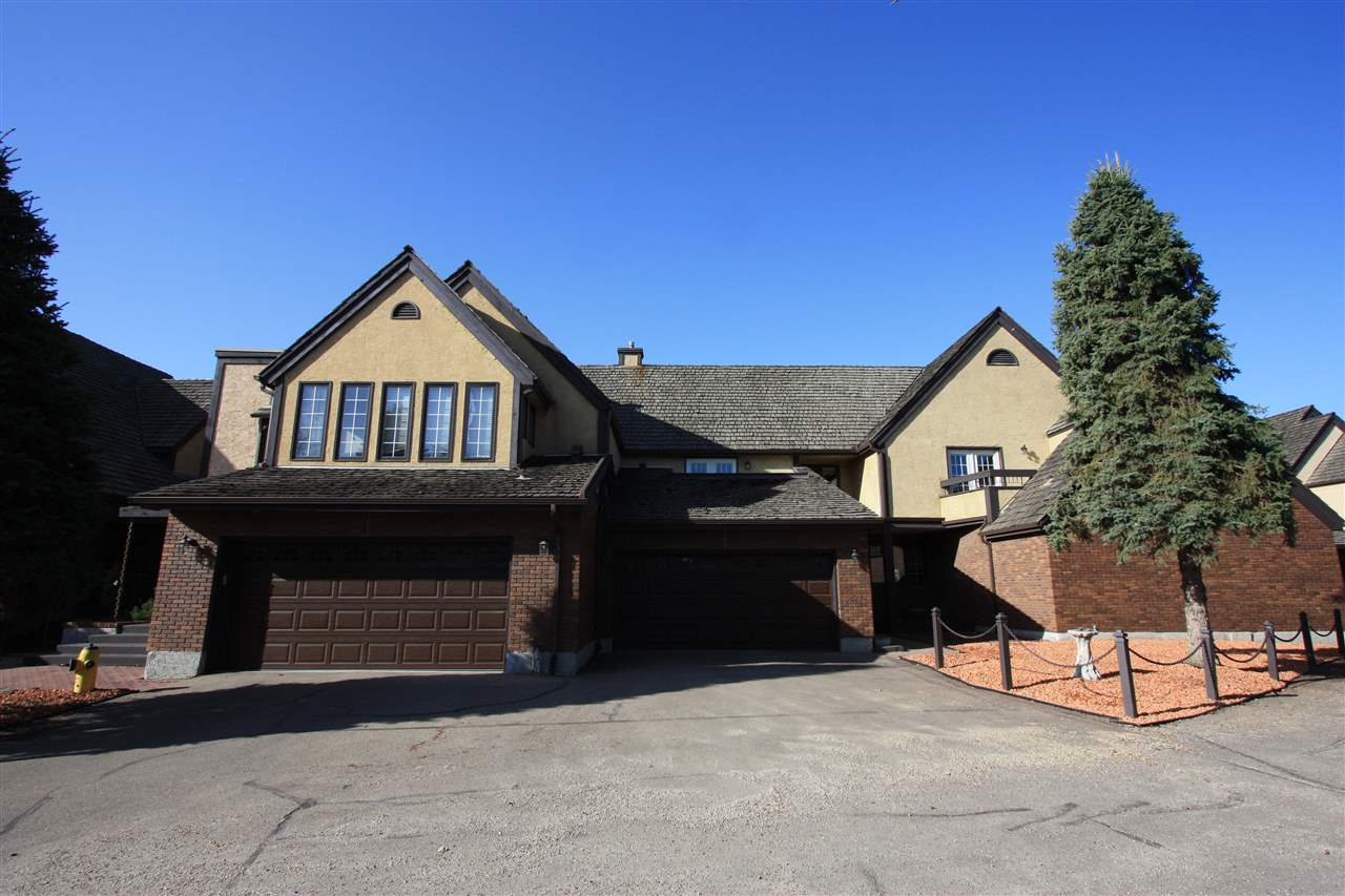 1616 Bearspaw Drive West Drive NW, 3 bed, 3.1 bath, at $499,800