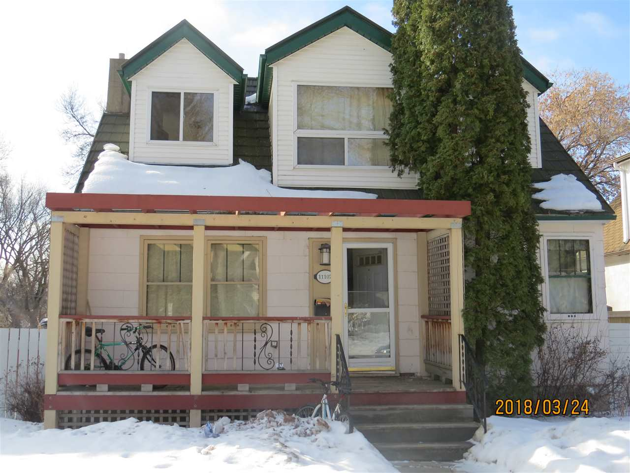 Property, 7 bed, 2.1 bath, at $680,000