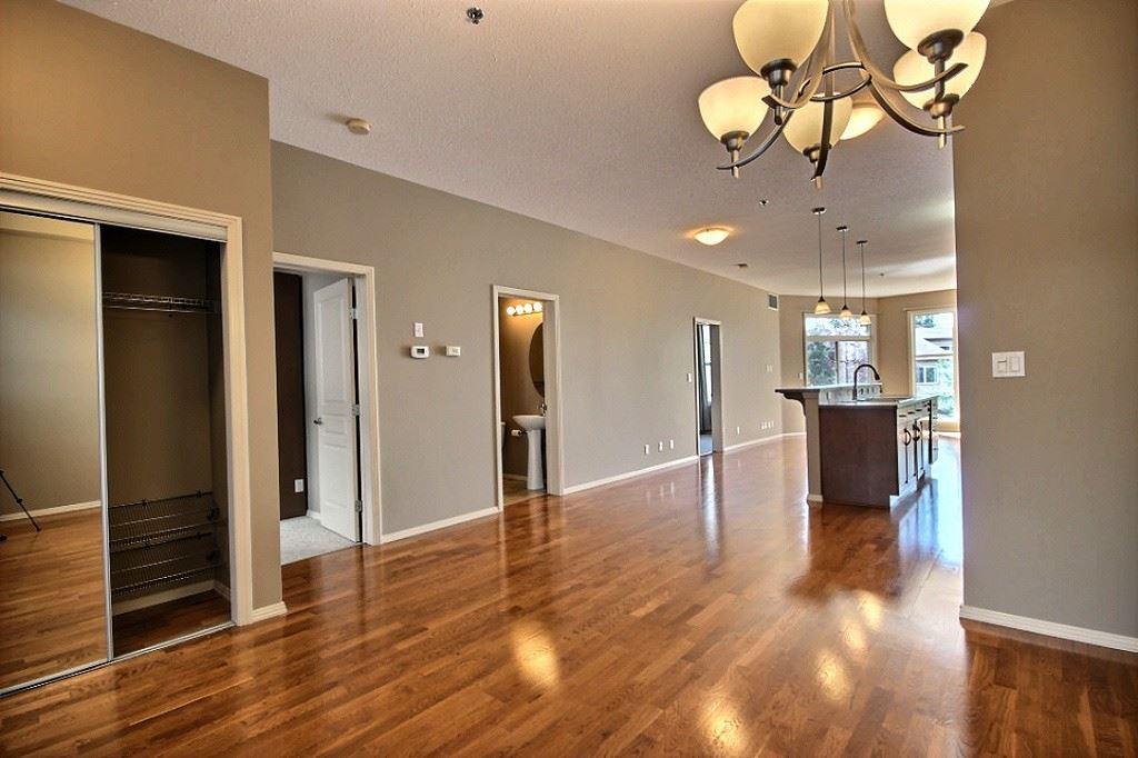 227 4831 104A Street, 2 bed, 2 bath, at $239,800