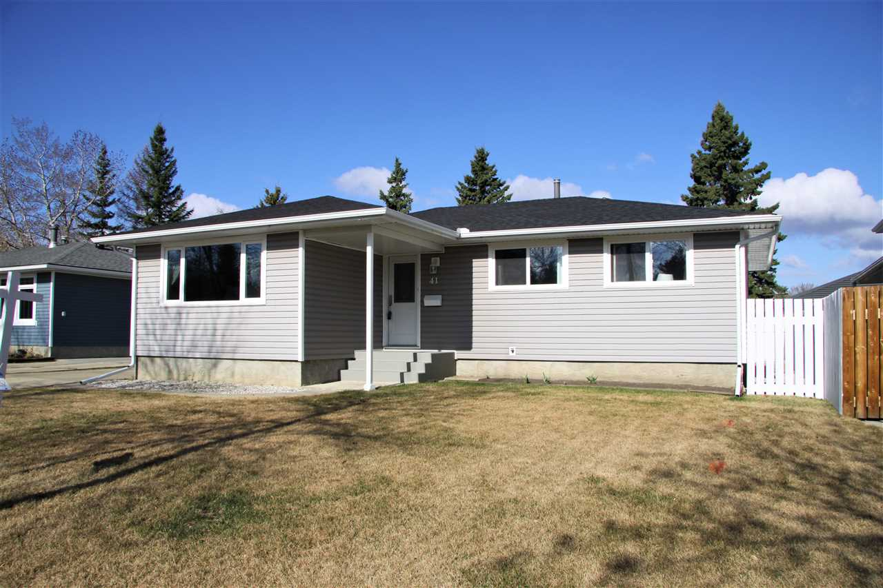 41 ABBEY Crescent, 4 bed, 2.1 bath, at $375,000