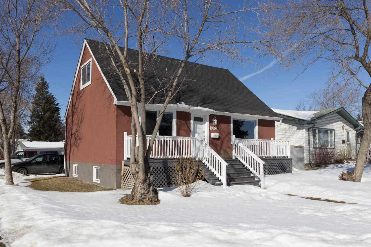 11002 155 Street, 4 bed, 1 bath, at $299,900