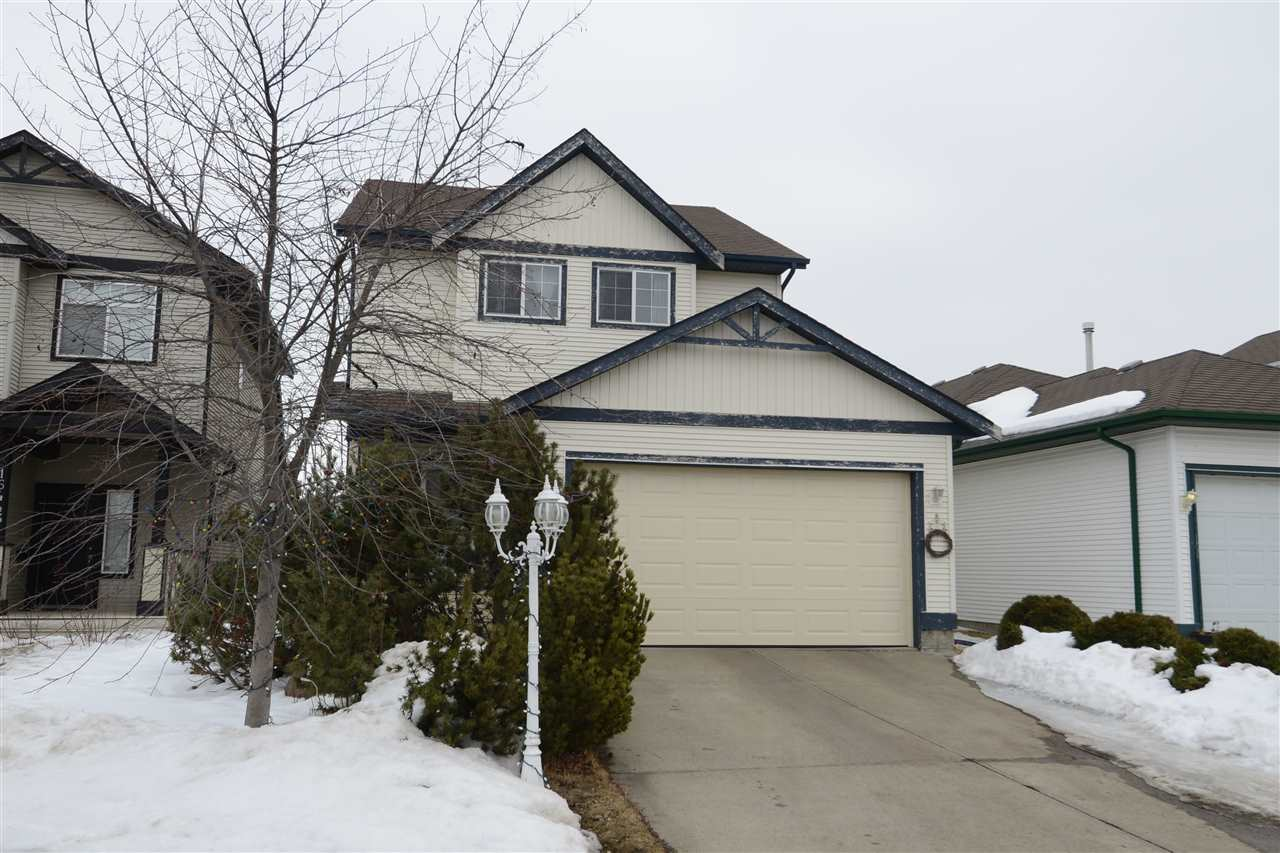 16439 90 Street NW, 3 bed, 2.1 bath, at $399,900
