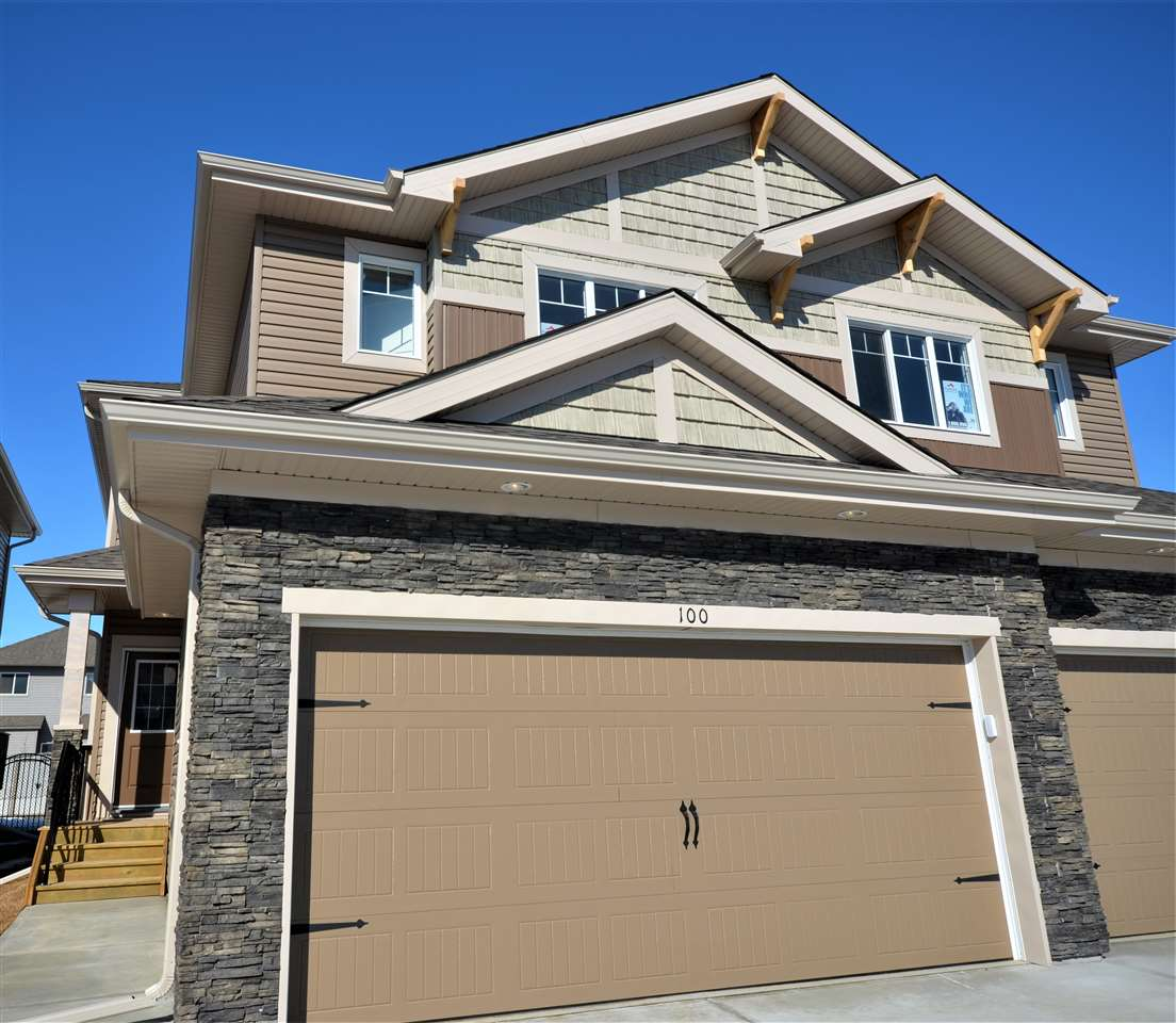 100 Meadowland Crescent, 3 bed, 2.1 bath, at $340,000