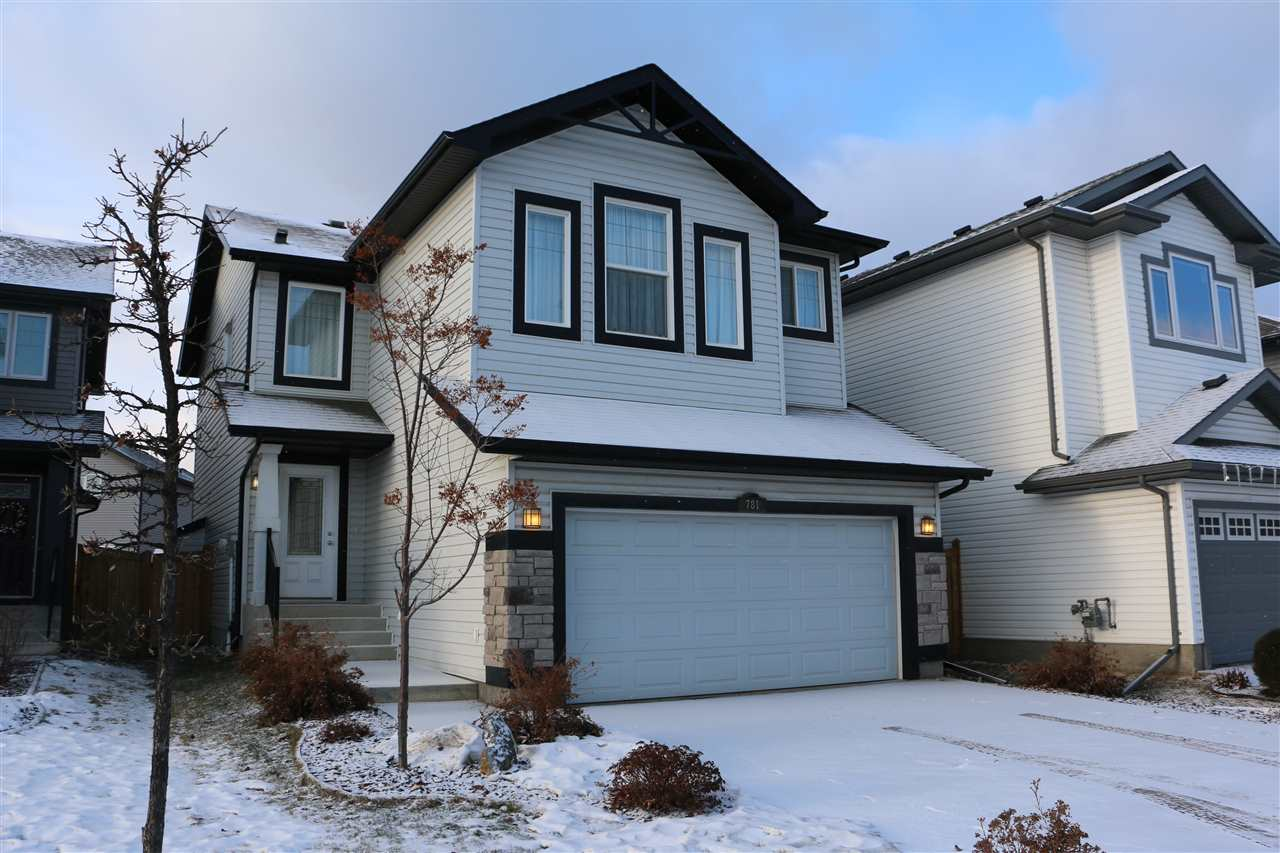 781 LEWIS GREENS Drive NW, 3 bed, 2.1 bath, at $462,000