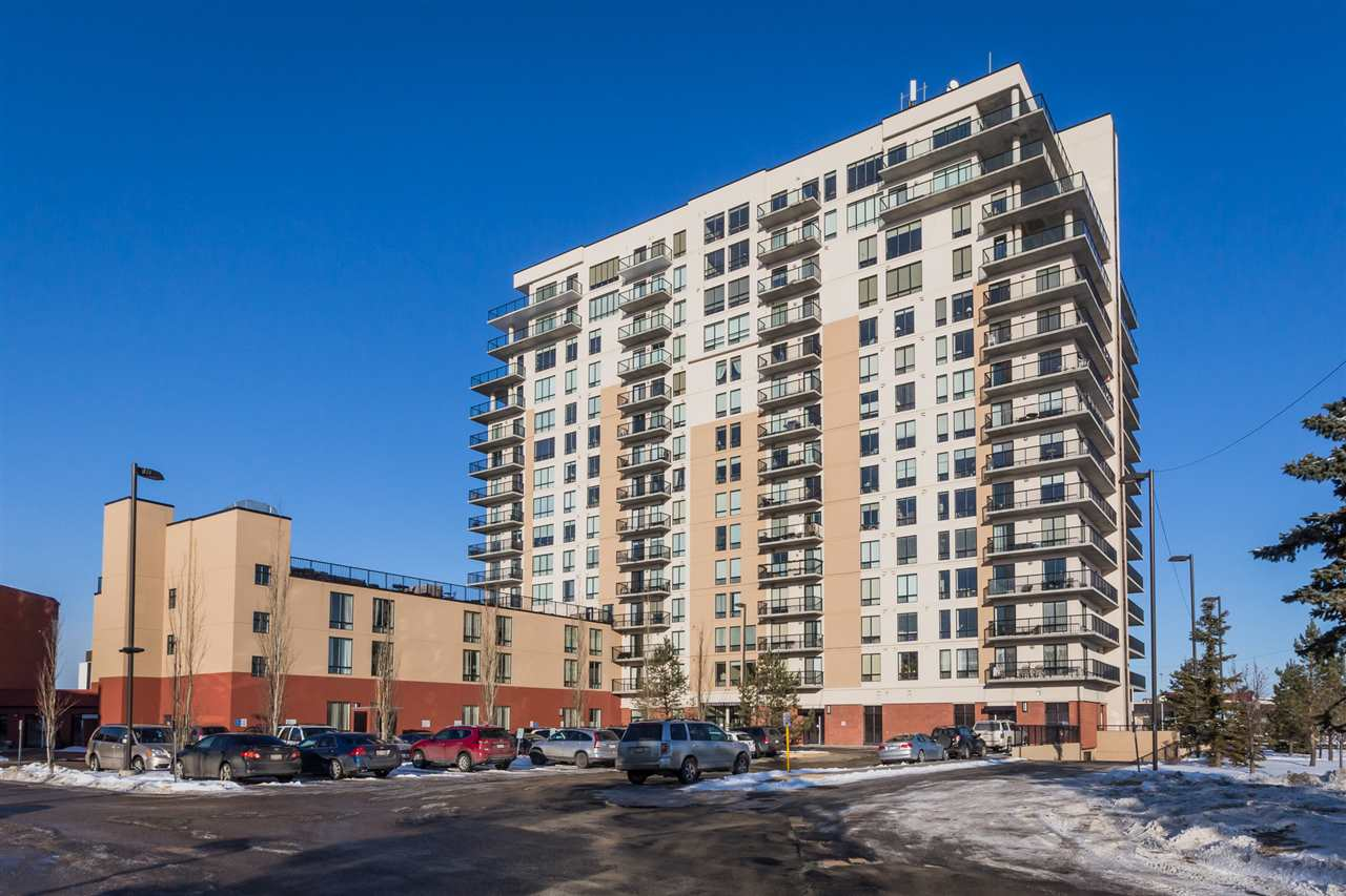 1010 6608 28 Avenue NW, 2 bed, 2 bath, at $449,000