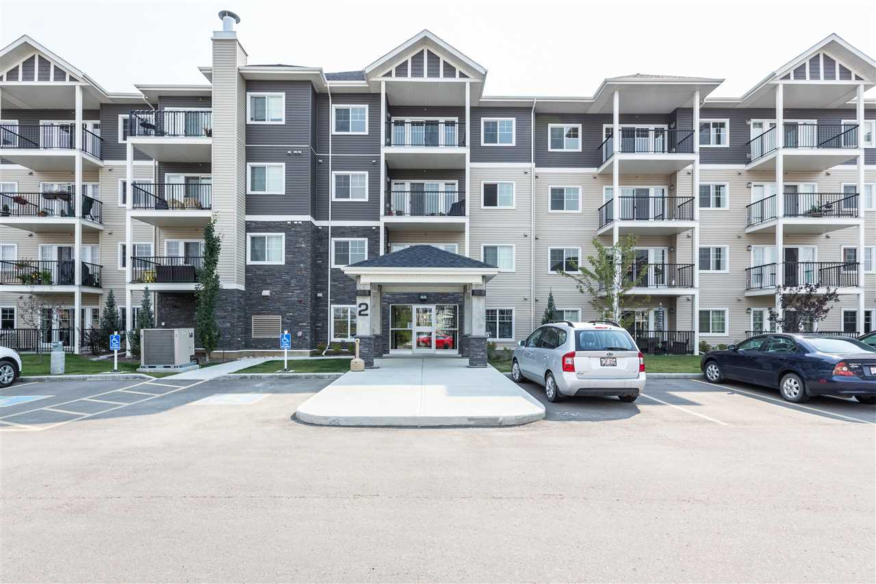 1105 2 Augustine Crescent, 2 bed, 2 bath, at $259,900
