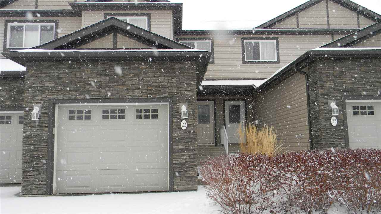 22 2005 70 Street SW, 3 bed, 2.1 bath, at $284,500