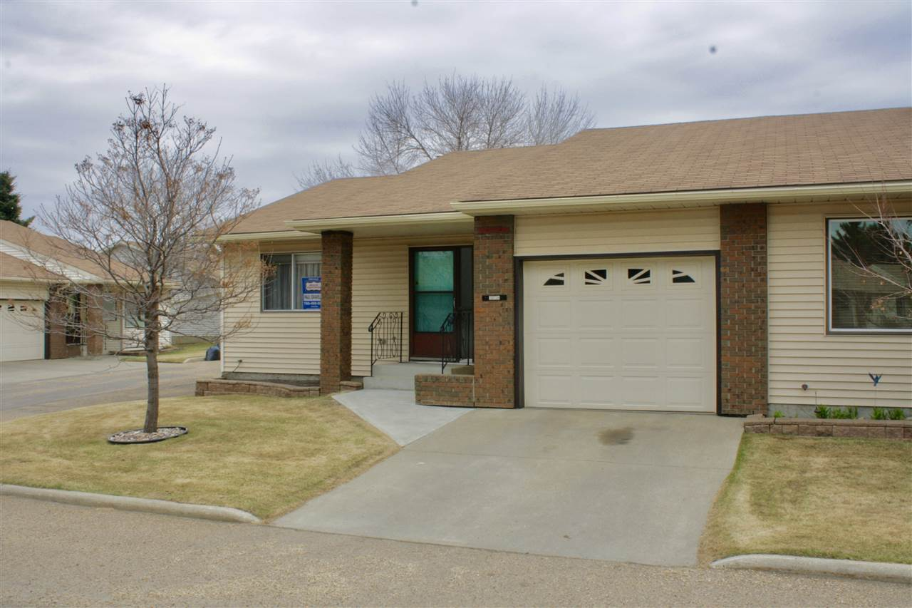 10734 153 Avenue NW, 2 bed, 2 bath, at $305,000