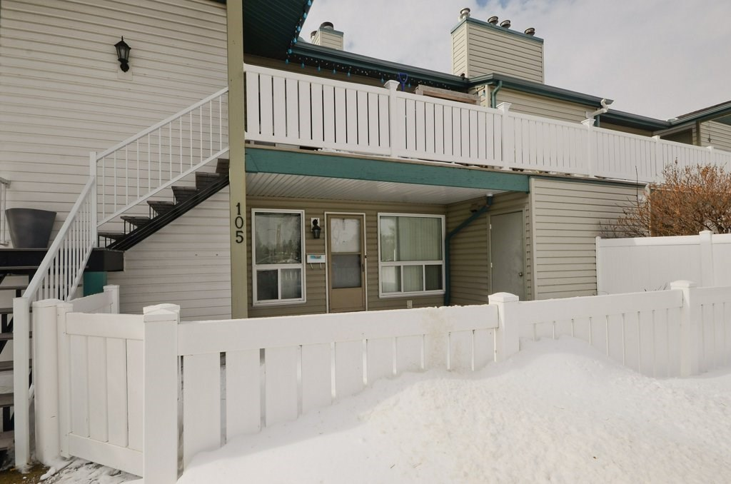 105 2703 79 Street NW, 3 bed, 1 bath, at $165,000