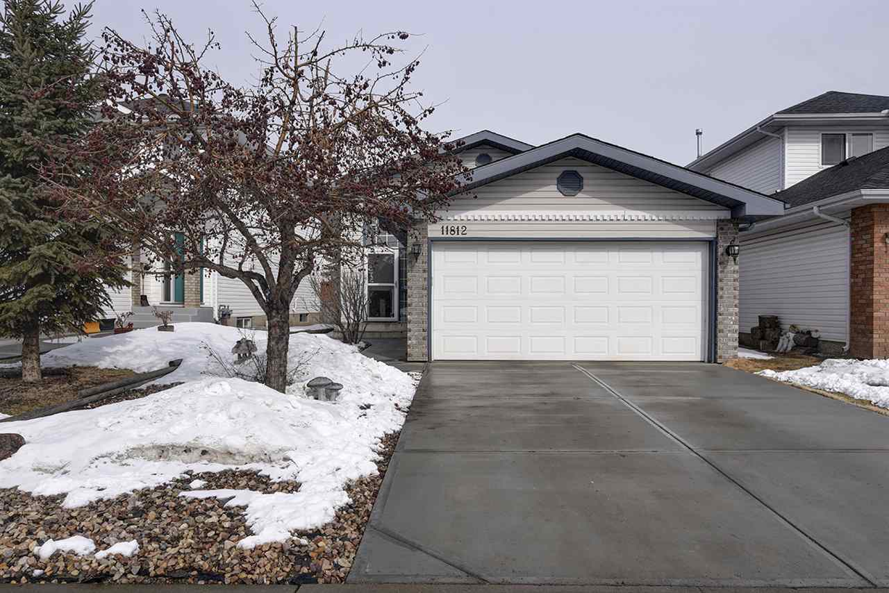 11812 9 Avenue NW, 4 bed, 1.1 bath, at $392,000
