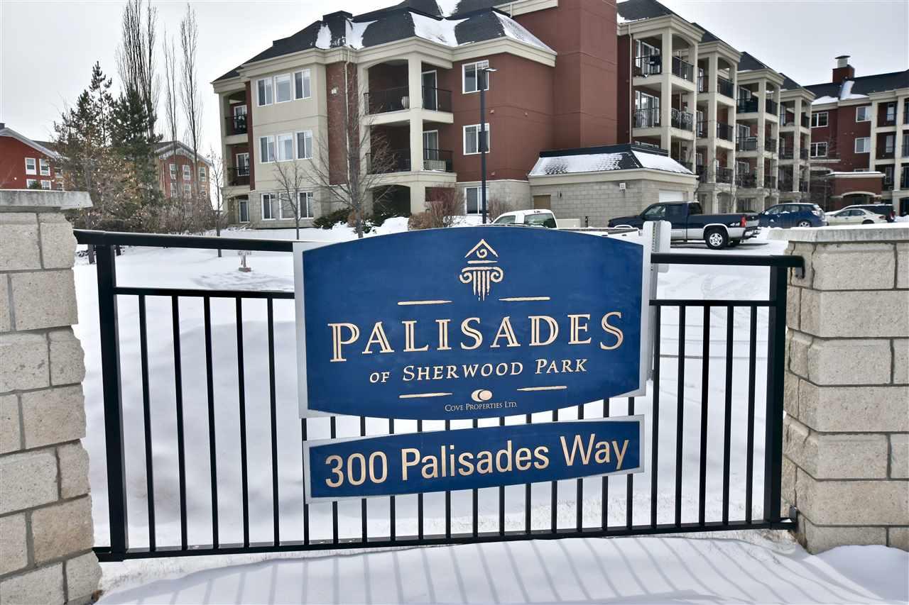 428 300 PALISADES Way, 2 bed, 2 bath, at $315,000