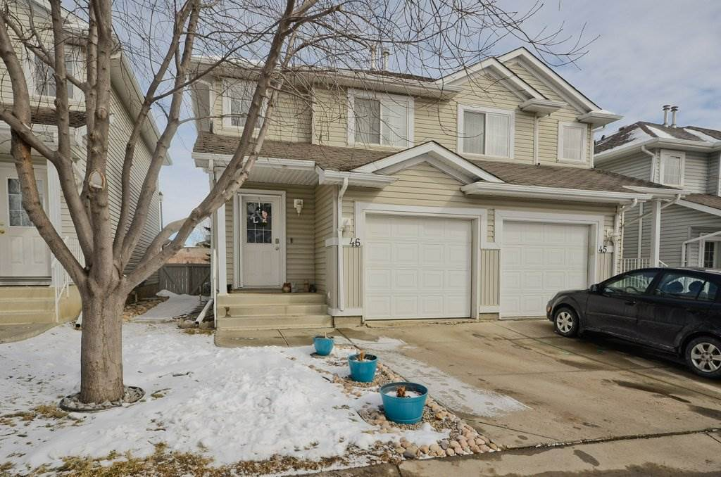 46 14603 MILLER Boulevard NW, 3 bed, 1.1 bath, at $259,900