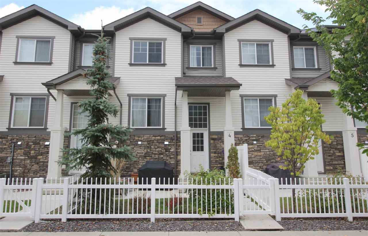 4 4825 TERWILLEGAR Common, 3 bed, 2.1 bath, at $299,800