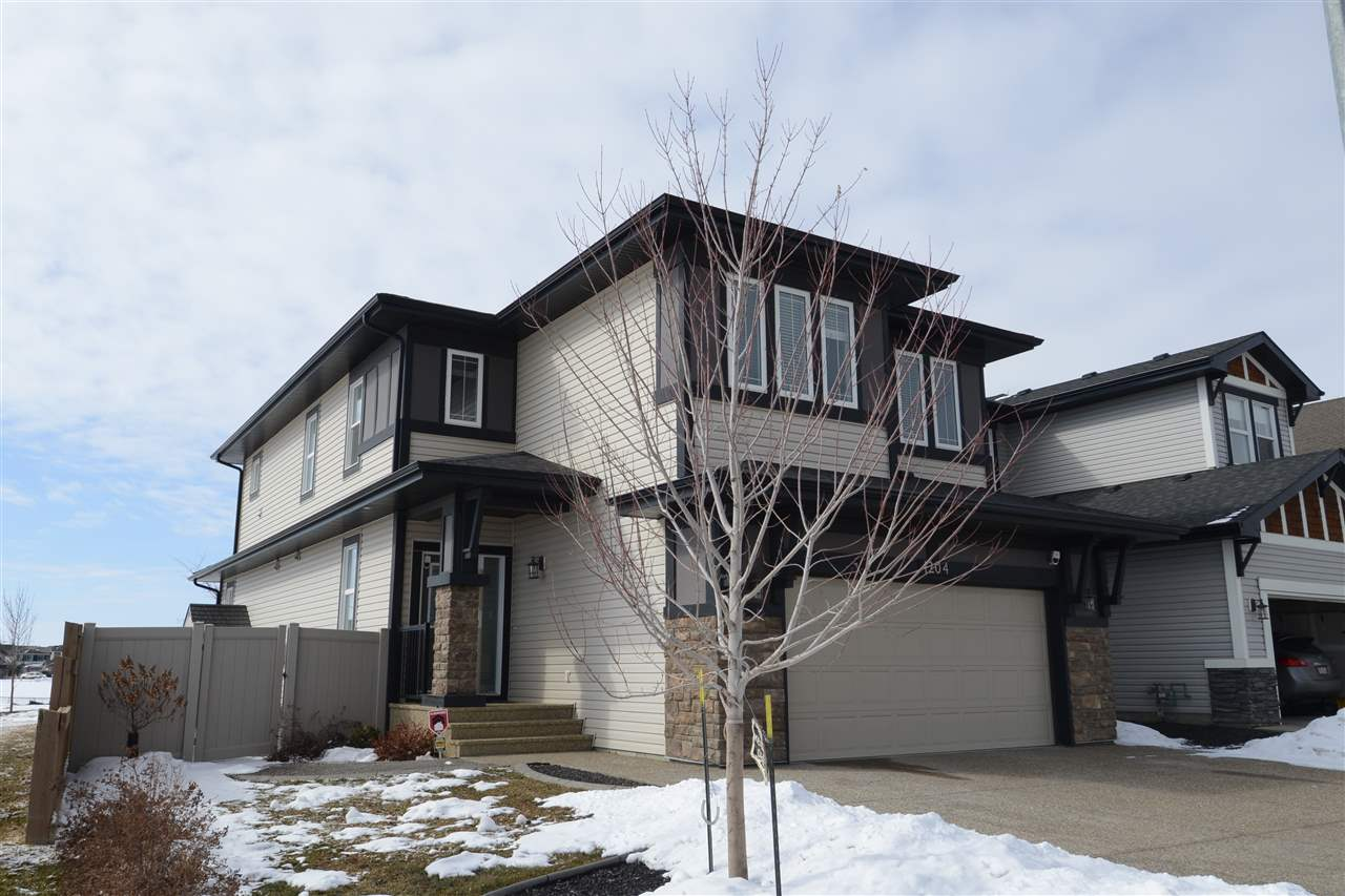 1204 SECORD Landing NW, 4 bed, 3.1 bath, at $700,000