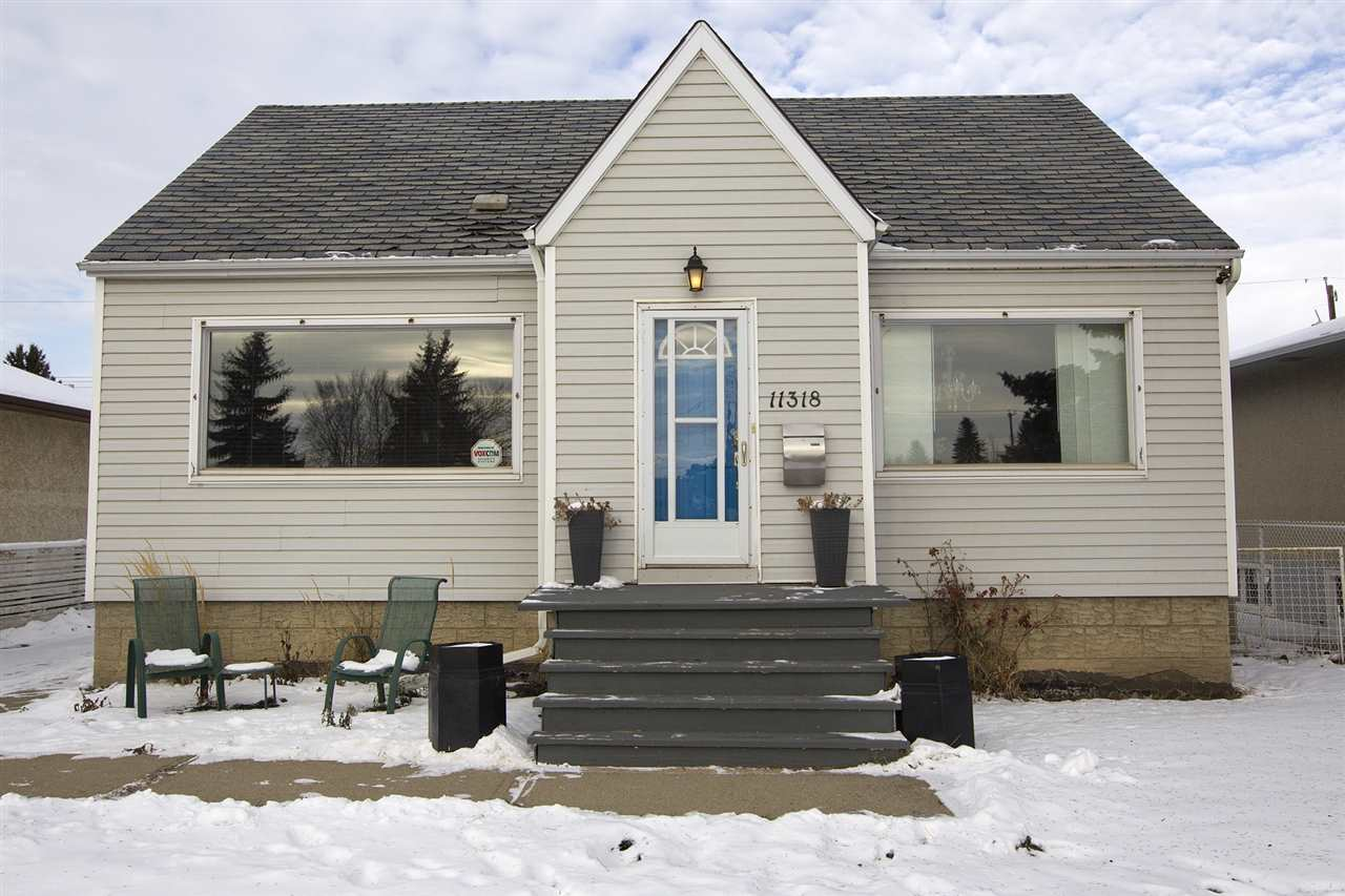 11318 111 Avenue, 6 bed, 2.1 bath, at $349,900