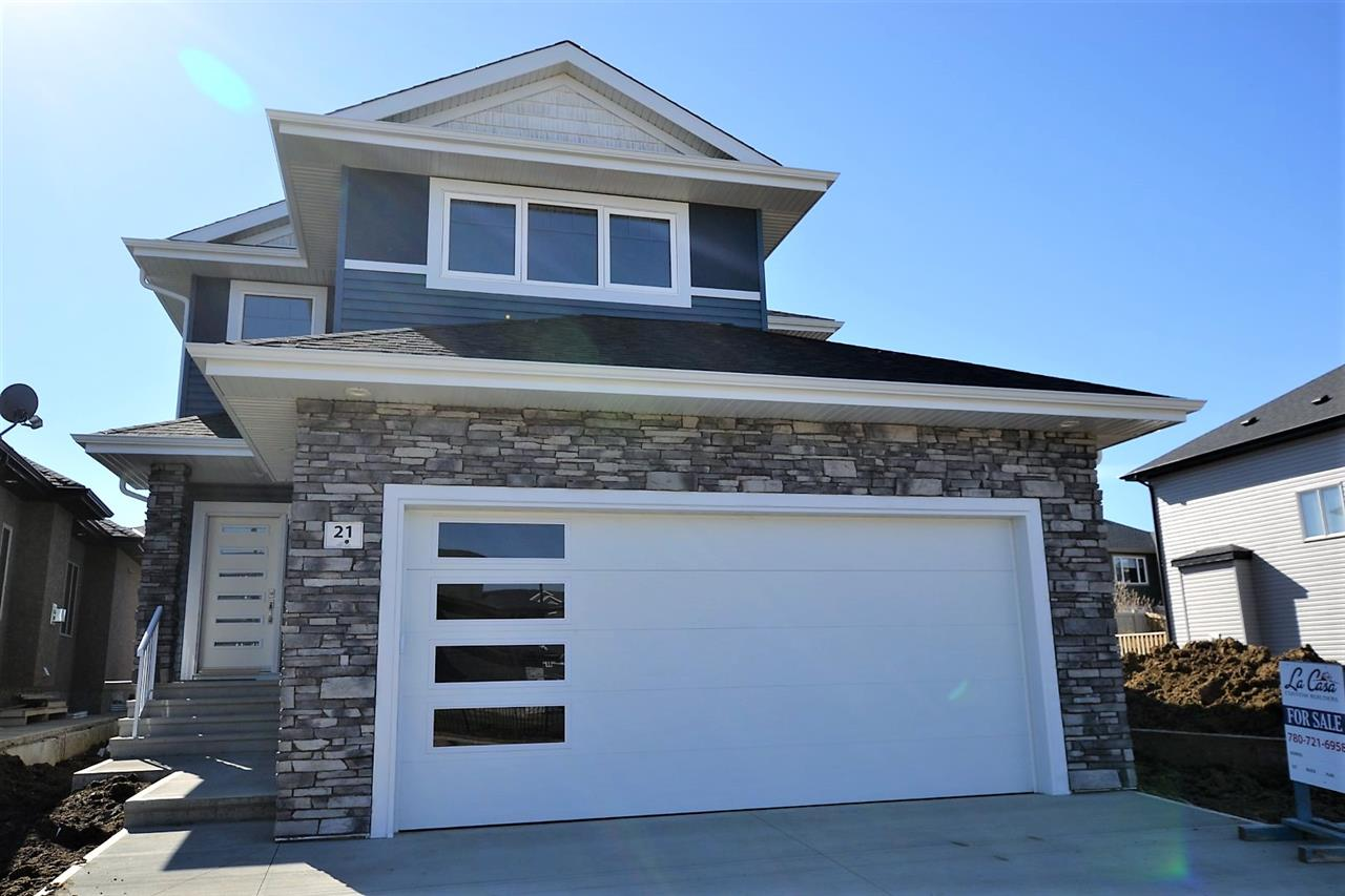 21 ETERNITY Crescent, 4 bed, 3.1 bath, at $669,000