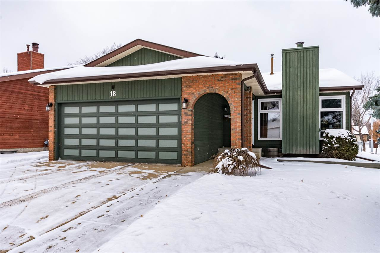 18 PERRAULT Place, 4 bed, 3 bath, at $419,900