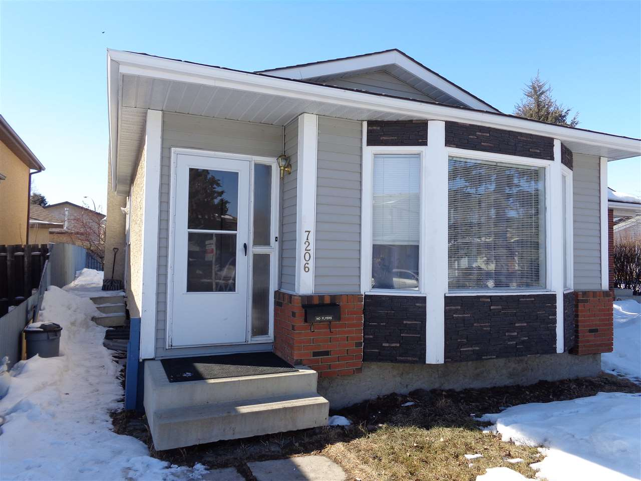 7206 183A Street NW, 4 bed, 2 bath, at $322,000