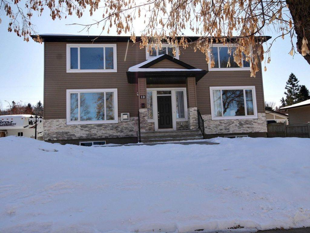 12 Balmoral Drive, 4 bed, 3 bath, at $575,000