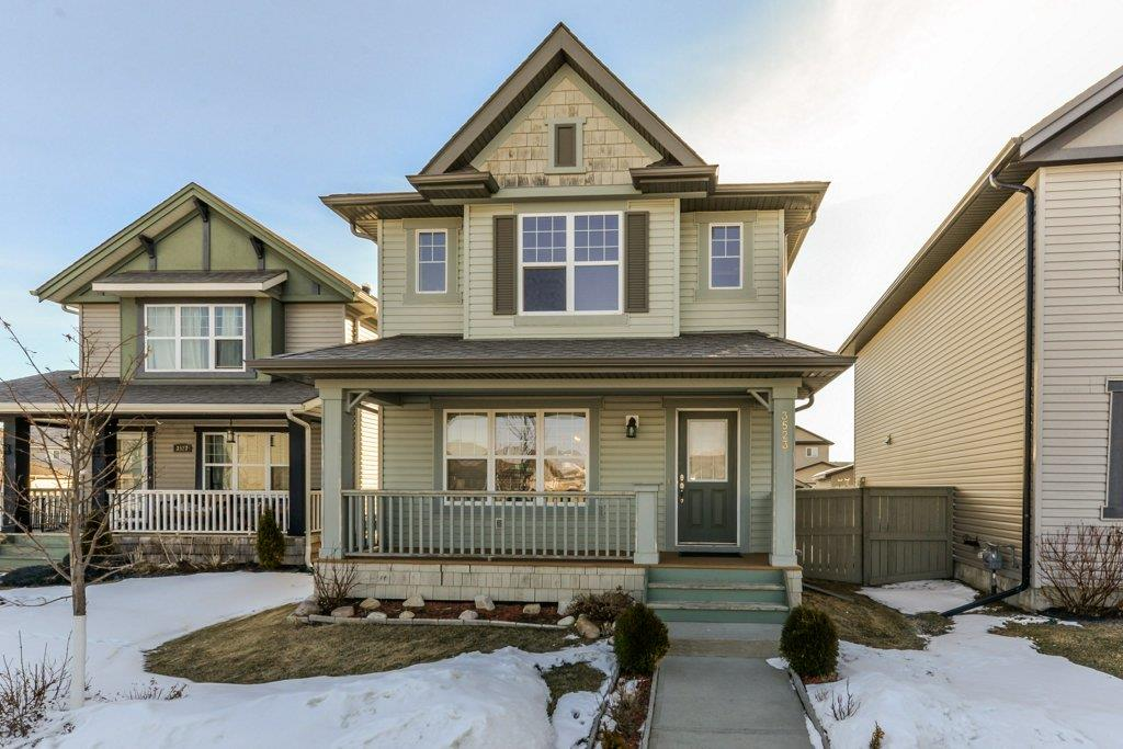 3523 15A Street NW, 3 bed, 1.1 bath, at $339,900